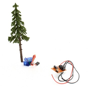 Padákový strom Noch 21929