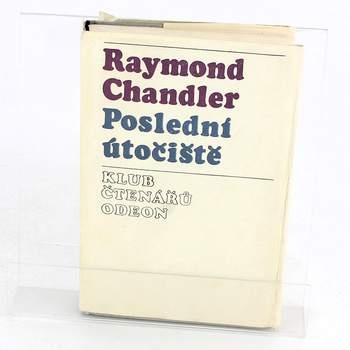 Kniha Raymond Chandler: Poslední útočiště