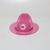 Sedátko na WC OKBABY ERGO 38216630 růžové