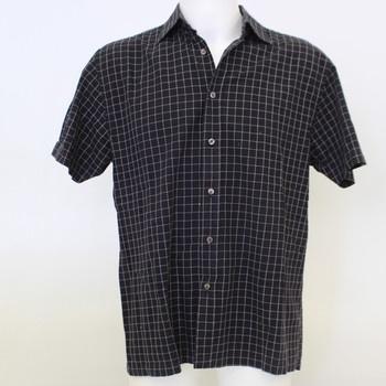 Pánská košile John Rocha kostkatá