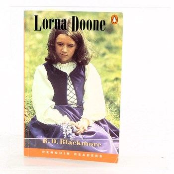 Richard Doddridge Blackmore: Lorna Doone