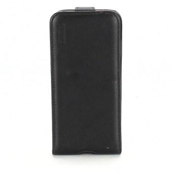 Kožené pouzdro Mumbi pro iPhone 7