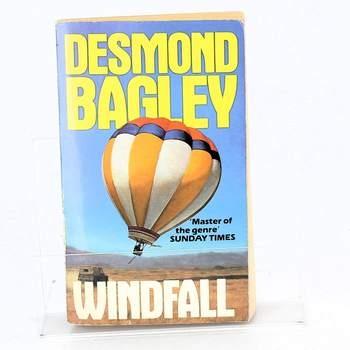 Kniha Desmond Bagley: Windfall