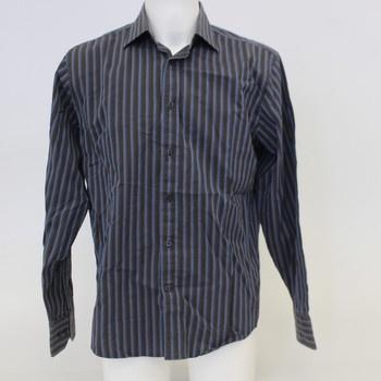 Pánská košile Next pruhovaná