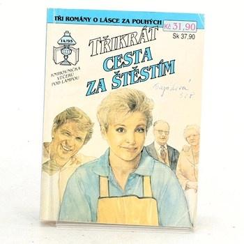 Třikrát Cesta za štěstím 14/95