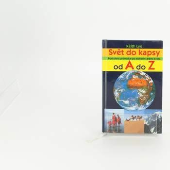 Kniha Svět do kapsy od A do Z