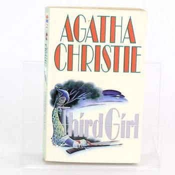 Kniha Third girl - Agatha Christie