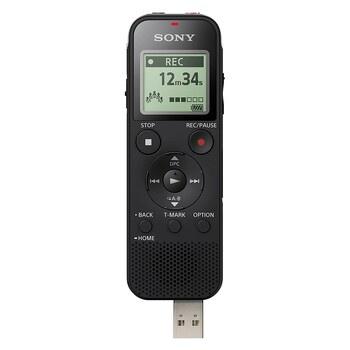 Diktafon Sony ICD-PX470 černý