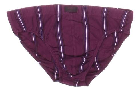 Pánské slipy 7Days Bodywear fialové