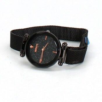 Dámské hodinky Warmiehomy WJJ001-F