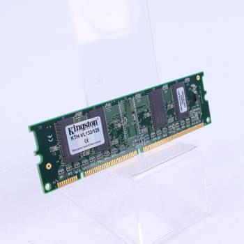 Operační paměť Kingston KTH-VL133/128 128 MB