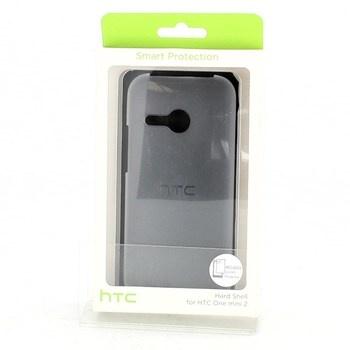 Zadní kryt HTC One mini 2 transparentní
