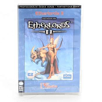 Hra pro PC Etherlords II