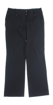 Dámské kalhoty Promod společenské černé