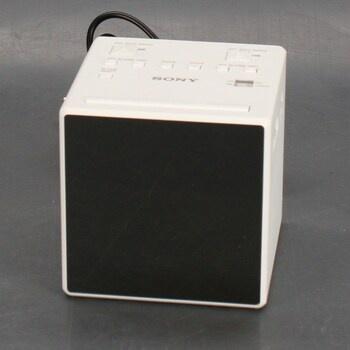 Radiobudík Sony ICF-C1T Clock