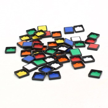 Dětská hra Rubik's Race Toy Broker 9449