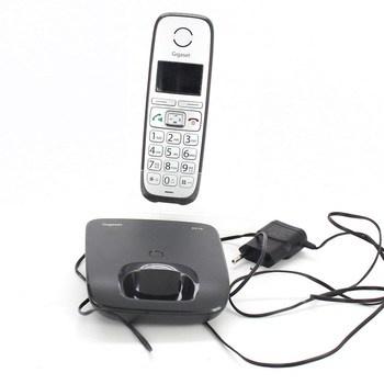 Bezdrátový telefon Gigaset E310