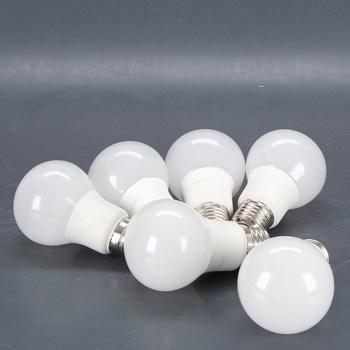 LED matné žárovky Philips 6 ks