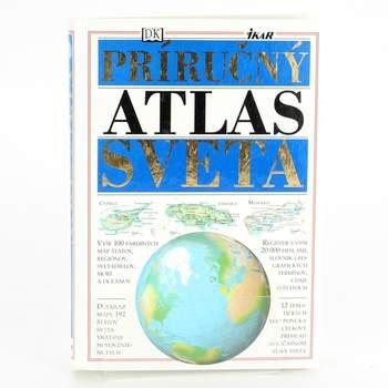 Kniha Príručný atlas sveta Ikar