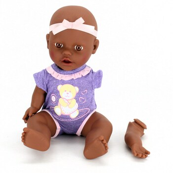 Novorozené miminko Simba 105030068