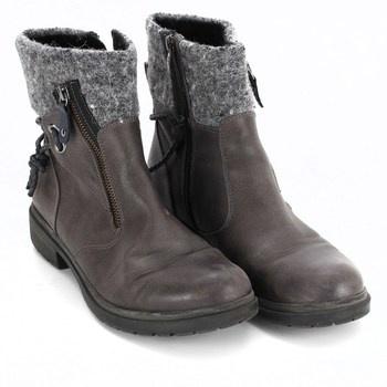 Dámské zimní boty Tamaris 26406