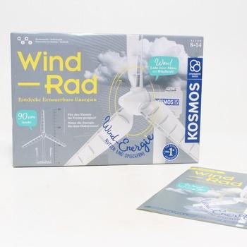 Naučná hra větrný mlýn Kosmos 627928