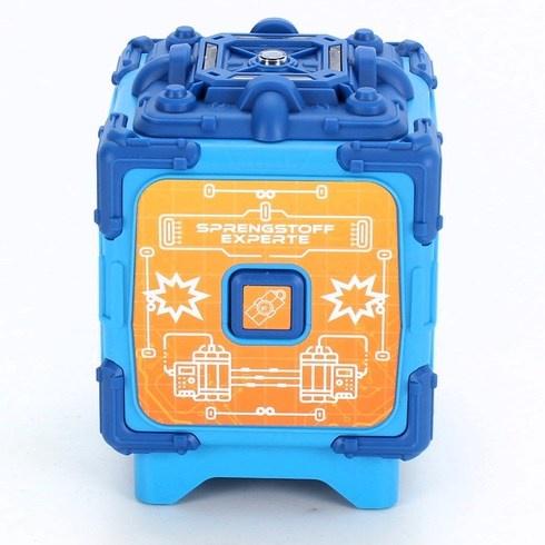 Elektronická stolní hra Megableu Bank Alarm