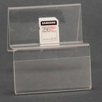 Paměťová karta Samsung MB-SD256H/EU