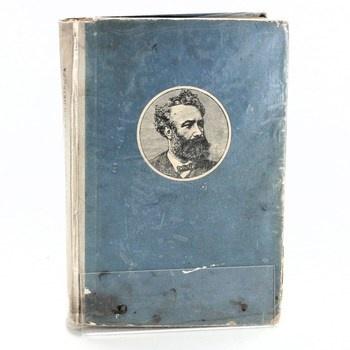Jules Verne: Na Vlnách Orinoka