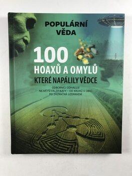 100 hoaxů a omylů, které napálily vědce