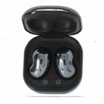 Bezdrátová sluchátka Samsung Buds Live