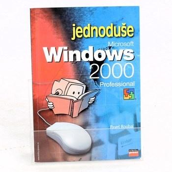 Pavel Roubal:Windows 2000 jednoduše