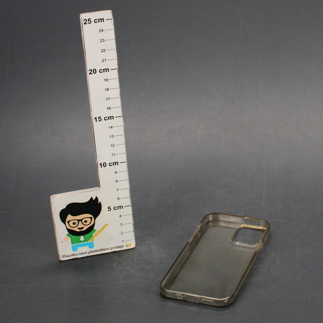 Obal na mobil Spigen 3PK04076-Y-06.03