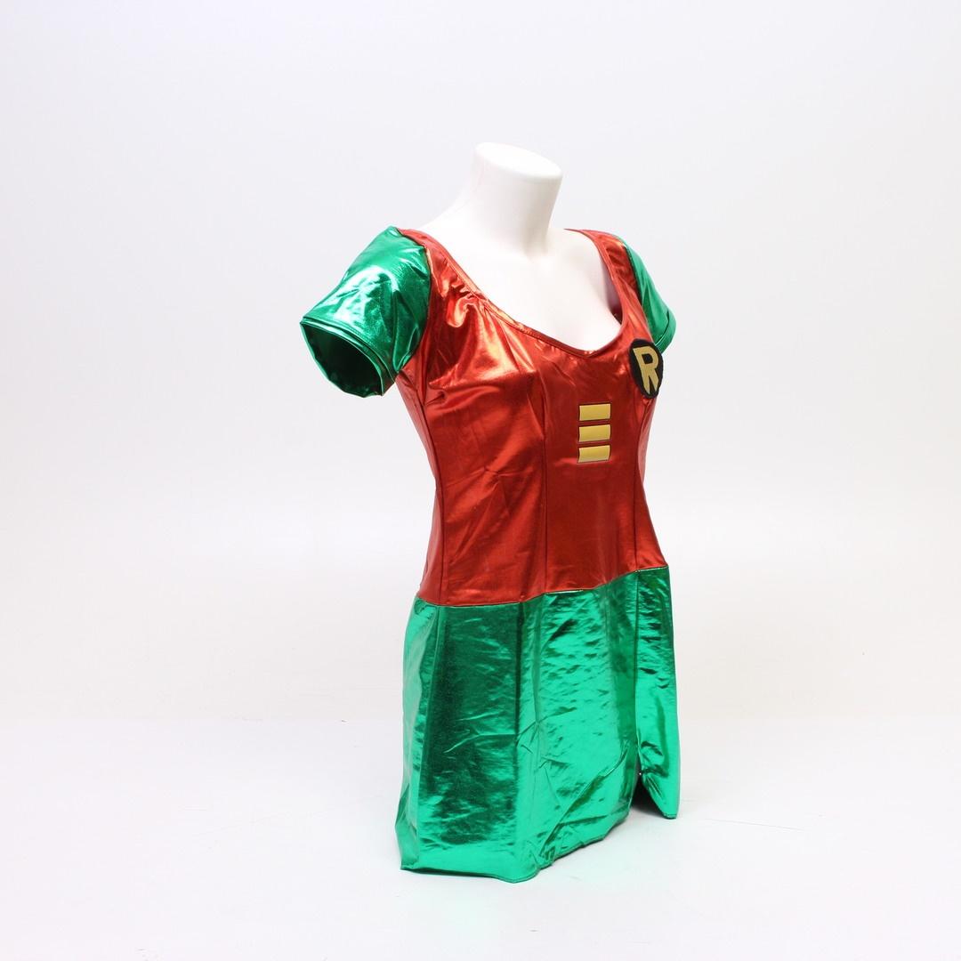 Karnevalový kostým Rubies 888897 Robin