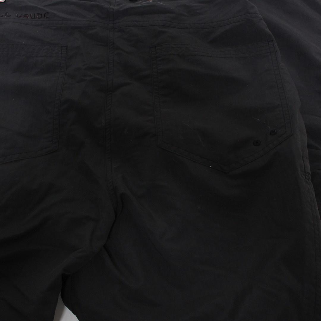 Dámské kalhoty Vaude Farley Zip Off Capri