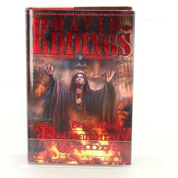 David Eddings: Kouzelníkův gambit