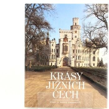 Josef Erhart: Krásy jižních Čech