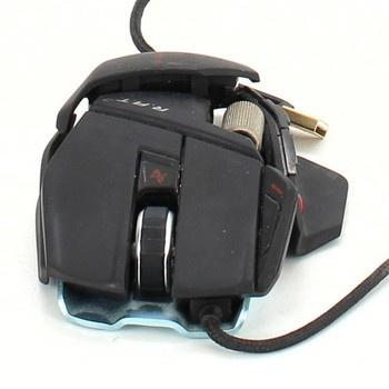 Laserová myš Mad Catz Cyborg Mass Control R.A.T.
