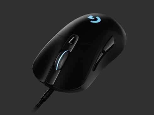 Herní myš Logitech G403 Hero