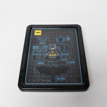 Úložný box Lego Batman black