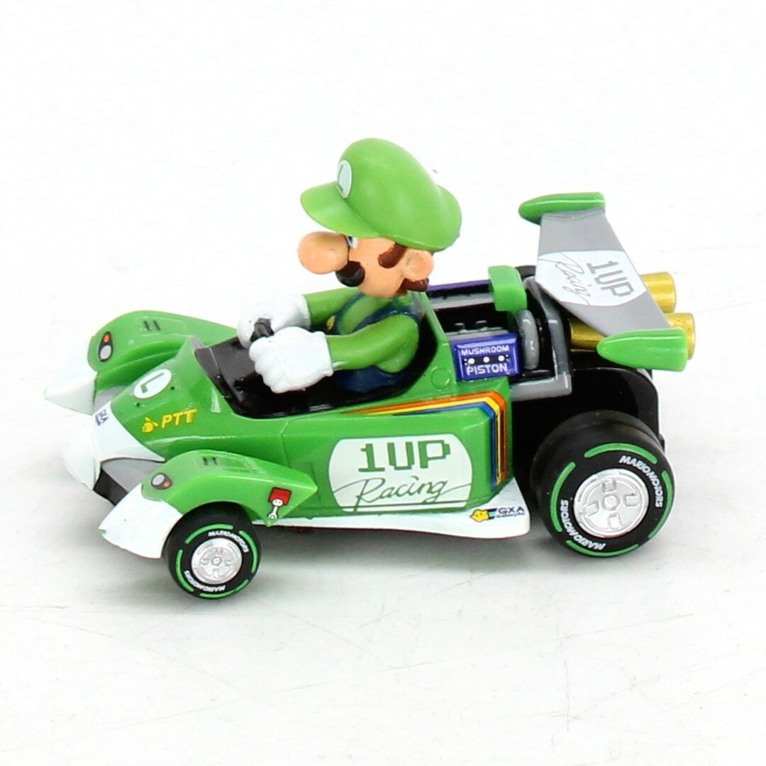 Figurka Carrera 20064093 Luigi