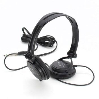 Sluchátka na uši Sony MDR-V150