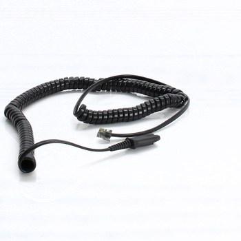 Telefonní kabel Plantronics U10P 324132
