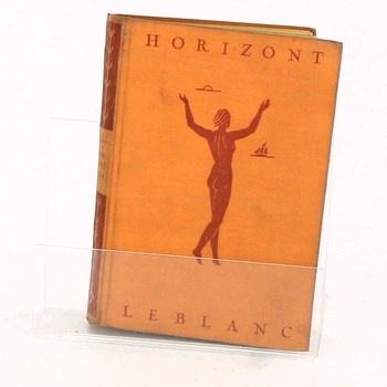 Maurice Leblanc: Obraz nahé ženy