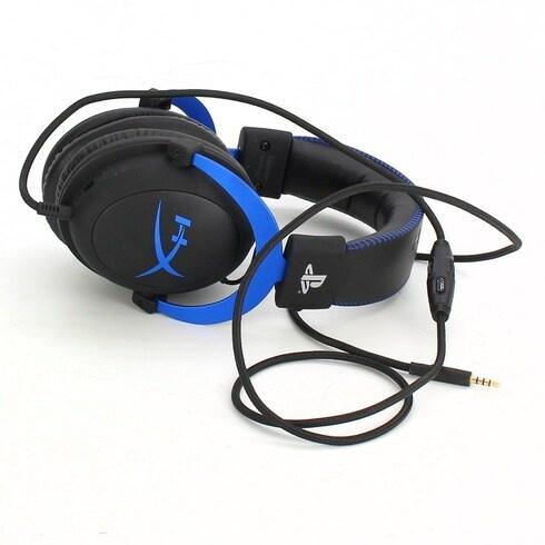 Kabelová sluchátka HX HSCLS