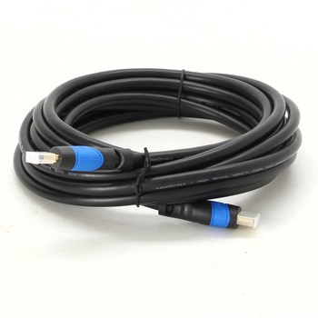 Propojovací kabel KabelDirekt HDMI