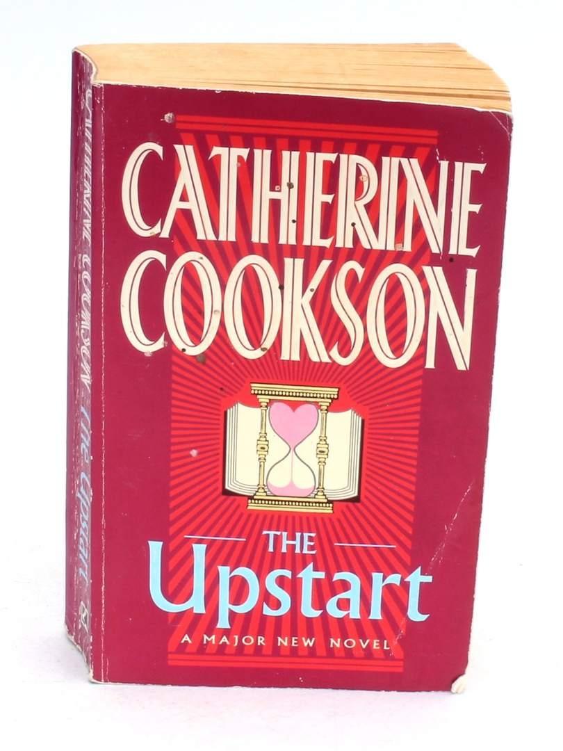 Kniha Upstart Catherine Cookson