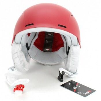 Lyžařská helma Head Tina 325730-XS/S