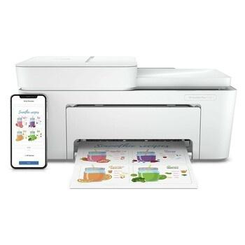 Multifunkční tiskárna HP DeskJet Plus 4120
