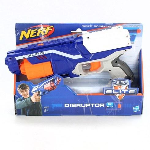 Pistole NERF Hasbro B9837 Elite Disruptor